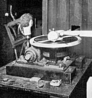 Phonovision deck 2