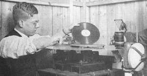 Phonovisor
