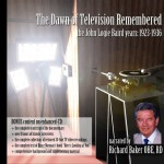 The Dawn of Television Remembered - cover